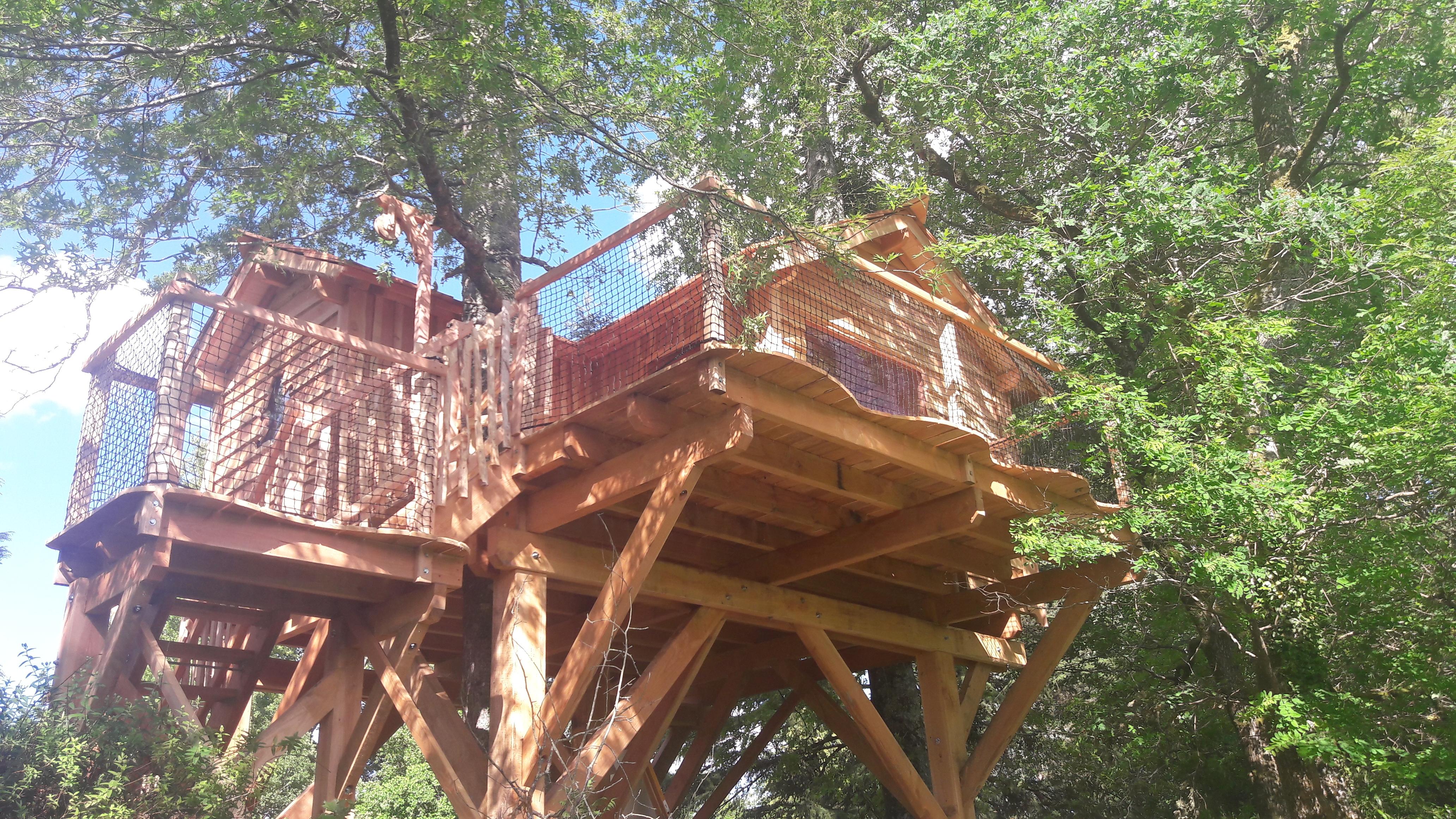 Cabane de la Grande Ourse(2 à 5 pers)
