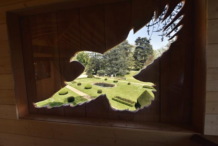aigle-jardin-pyrénées